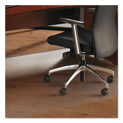 Floortex Cleartex Ultimat Polycarbonate Chair Mat 60x79 Clear 1215020019ER NEW