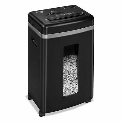 Fellowes  450m Medium-Duty Micro-Cut Shredder 9 Sheet  4074001 NEW