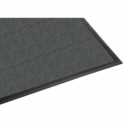 "Guardian WaterGuard 48"" x 72"" Indoor/Outdoor Scraper Mat (Charcoal) WG040604 New"