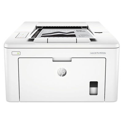 Hewlett-Packard G3Q47A LaserJet Pro Auto-Duplex M203dw Wireless Printer New