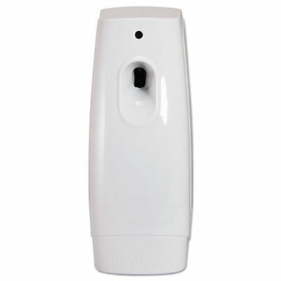 TimeMist Classic Metered Aerosol Fragrance Dispenser White 1047717 NEW