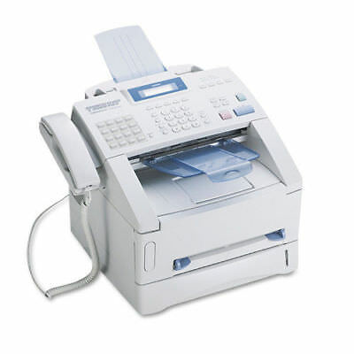 Brother Intellifax-4750e Business-Class Laser Fax Machine PPF4750E NEW