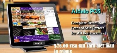 Aldelo Point Of Sale software