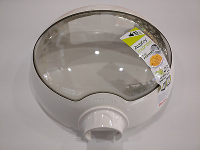 Tefal Actifry Fryer Lid Cover Complete Ss995455 For Model Fz75000 In Heidelberg