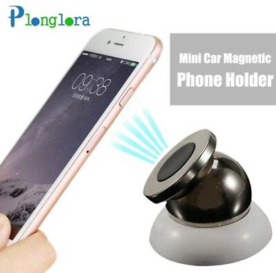 Universal 360° Rotating Car Magnetic Holder For Mobile Phone iphone samsung