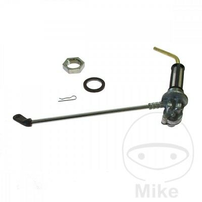 Scooter Petrol Fuel Tap Complete