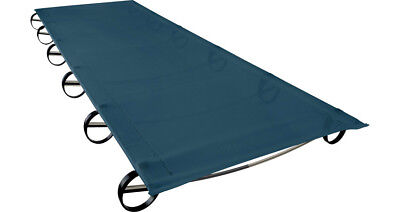ThermaRest LuxuryLite UltraLite Mesh Camping/Sleeping Cot - Regular