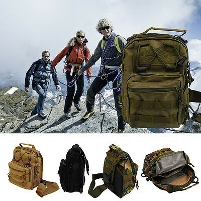 1 PCWaterproof Outdoor Camping Travel Extra Large Backpack Climbing Rucksack Bag