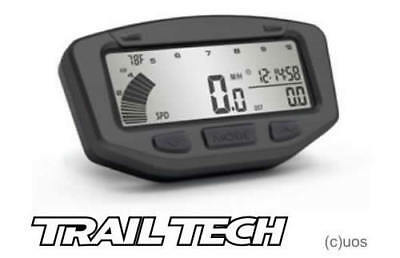Trail-Tech Vapor Stealth Tacho HONDA - CRF 450 R 02-03