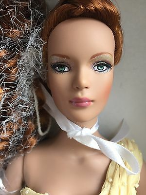 "Tonner Tyler 16"" A MIDSUMMER'S NIGHT DREAM Companion LE Doll w signed COA NRFB"
