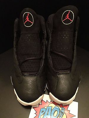 new style f6107 3ee32 1998 Vintage Nike Air Jordan Og 13 Xiii Playoff Deadstock Heat Rare