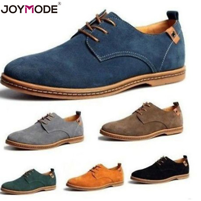 2017New Men's Smart Casual fashion shoes breathable sneakers running shoesScrub