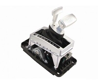 TCI Street Fighter Auto Transmission Shifter Ford Mustang 2005-09 P/N 619570