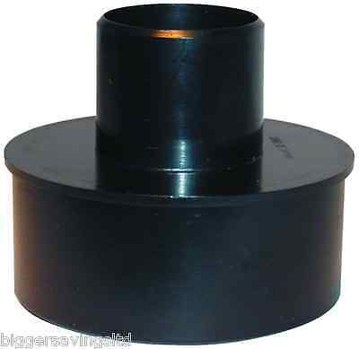 CHARNWOOD 100/67RC DUST EXTRACTOR EXTRACTION REDUCING CONE COUPLING 100mm 67mm