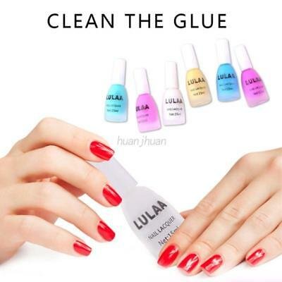 Colorful Peel off Finger Tip Skin Care Cream Anti-overflow Nail Border Protector