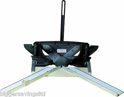 Charnwood W105 Picture Framing Mitre Trimmer