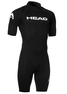 Head MultiSport Shorty Mens - Black/Red