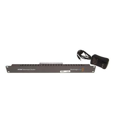 Blackmagic Design ATEM Television Studio Production Switcher - SKU#850204