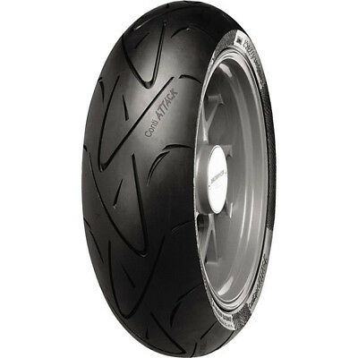 Tyres Sport Attack 190/50 Zr17 73W Continental 947