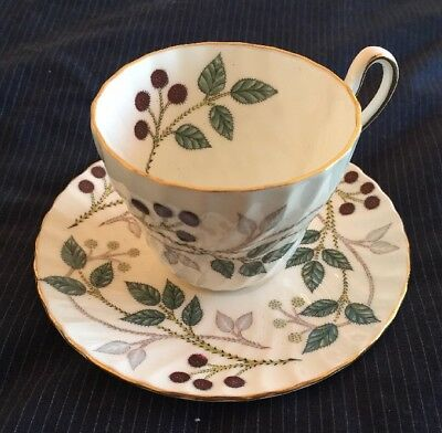 Foley Bone China Teaset Mint Unused Cond Made In England.