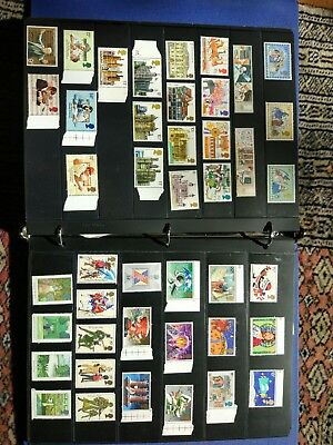 Great Britain stamps mint
