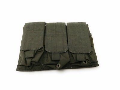 Eagle Industries MOLLE 5.56mm Triple Mag Pouch Ranger Green