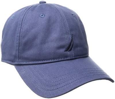 69e5c35e603588 NAUTICA MEN'S J-CLASS 6-Panel Cap Hat, Pinkshrimp, One Size - $27.89 ...