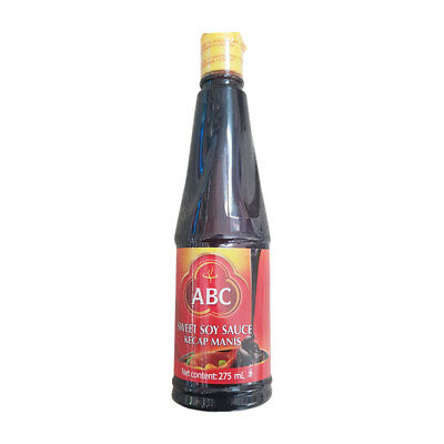 Bango - Kecap Manis (Indonesian Sweet Soya Sauce) - 275 ml