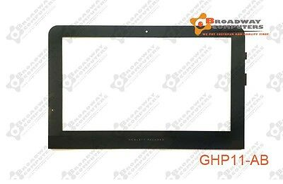 "11.6"" Touch Screen Digitizer Glass for HP PAVILION 11-AB Series X360"