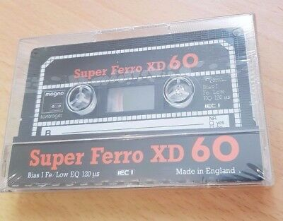 Super Ferro XD 60 Sealed