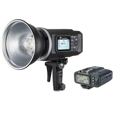 Flashpoint XPLOR 600 HSS TTL Battery-Powered Monolight for Sony (AD600)