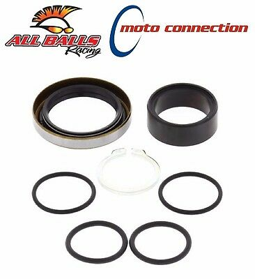 ALL BALLS FRONT SPROCKET COUNTERSHAFT SEAL KIT FITS KTM EXC