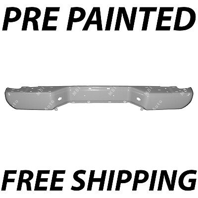 NEW Painted To Match Steel Rear Bumper Shell for 2005-2018 Nissan Frontier 05-18