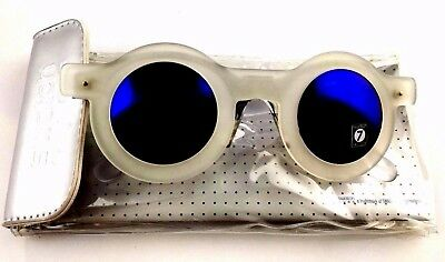 Occhiali Sunglasses Swatch Eyes  Uomo/donna Vintage Colore Eyes Baby Anni 90
