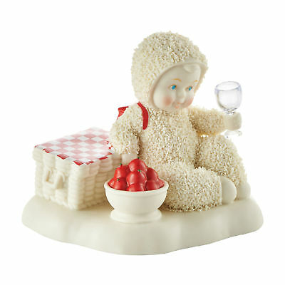 Snow Babies - Glamping - 4050074 - New - Boxed