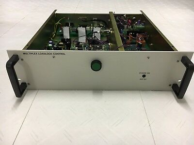 STS Load Lock Controller