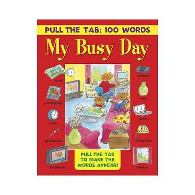 My Busy Day by Jan Lewis (illustrator)