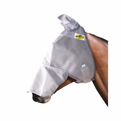 Horsemaster Fly Mask, STC ONLINE PRICE $35, LARGE , COOL MESH