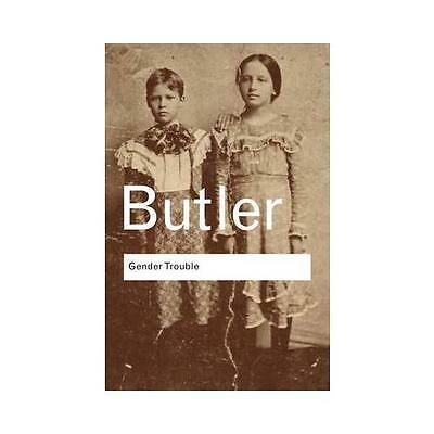 performativity in gender trouble by judith butler What are some critiques of judith butler's concept of gender performativity what is judith butler most well-known for what is the main contribution of judith butler to feminism.