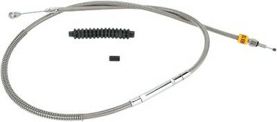 Stainless Steel Clutch Cable +8in. Barnett 102-30-10046-8