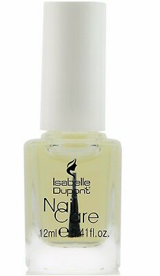 Isabelle Dupont ® Cuticle Remover Gel Nail Care Polish