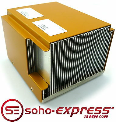 Hp  Dl380 G5 Dl385 G2 Cpu Heatsink  408790-001 413428-001 437426-102 416162-004