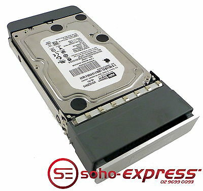 Apple Xserve 1Tb Sata 3.0 Gb/s Hard Drive With Tray 655-1475H Wd1002Fbys