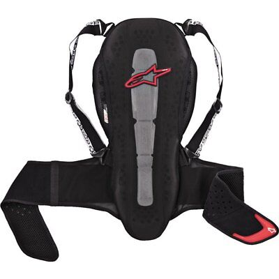 Alpinestars Nucleon KR-2 Back Protector Motorcycle Protection