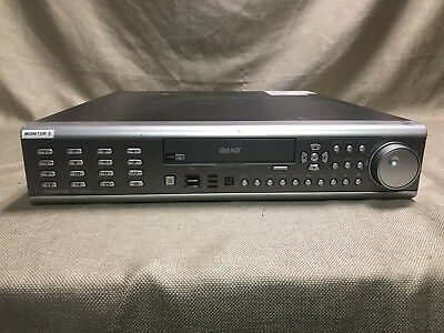 Ganz DR16H-DVD  Digital Video Recorder