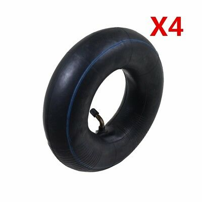 4pcs 3.50 /4.10 - 4 Inch Inner Tube tyres as well Fit 47cc 49cc Mini Moto Quads