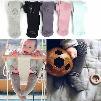0-24M Baby Toddler Infant Kids Girl Cotton Warm Pantyhose Socks Stockings Tights