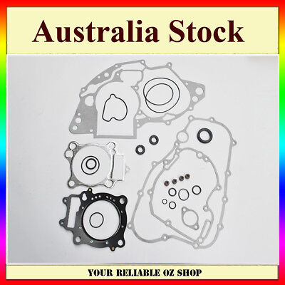 Complete Engine Gasket Kit For Honda CRF250 250R CRF250X CRF 250 R X 2004-2009