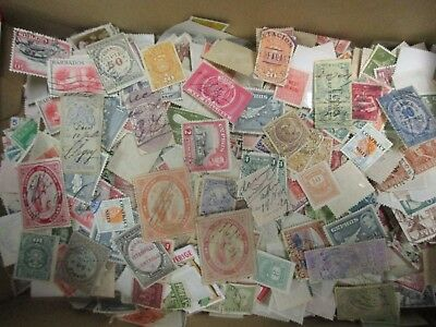 ESTATE: How not to sell your late husbands stamp collection -AMAZING OPPORT 2042