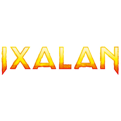 MTG IXALAN * 100 Common 20 Uncommon & 5 Rare Cards